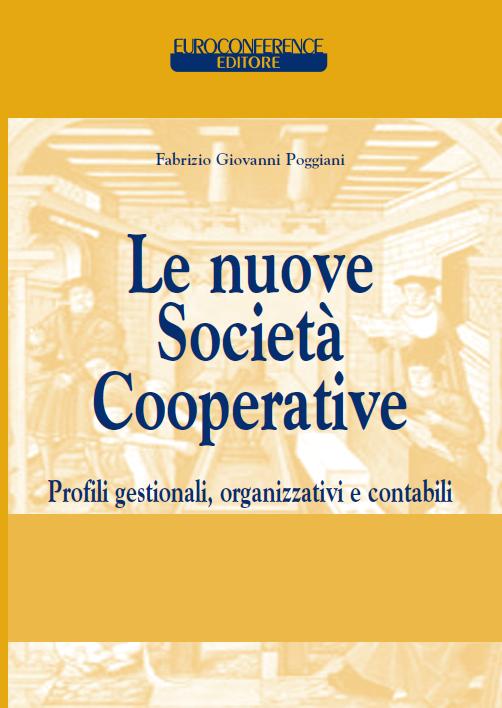 Le nuove Società Cooperative